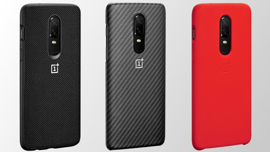 The best OnePlus 6 cases are hard to find right now. Here's why