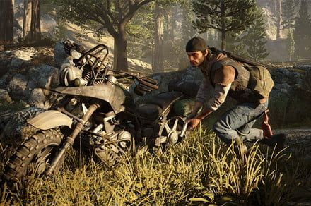 Here's everything we know about the zombie-infested, survival horror Days Gone