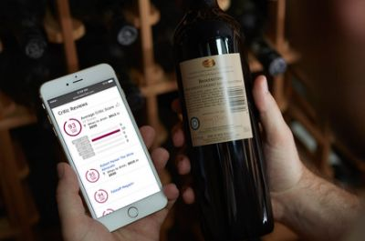 Need to loosen up? Let the author of 'Cork Dork' help you find the best wine apps