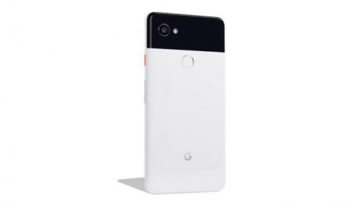Google's Pixel 2 XL leaks in two colorways, reportedly priced at $849