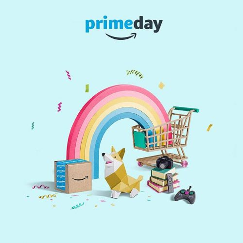 Amazon is giving away TVs, laptops, and more during Prime Day
