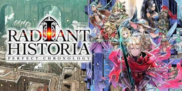 RADIANT HISTORIA PERFECT CHRONOLOGY Review: Going Back In Time Has Never Been Better