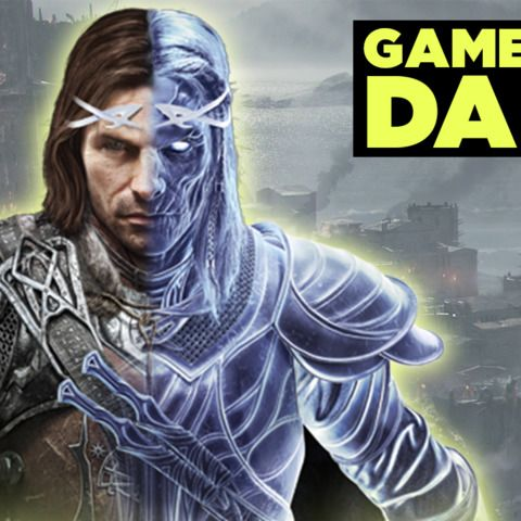 Shadow Of War's Microtransactions Are Finally Gone - GameSpot Daily