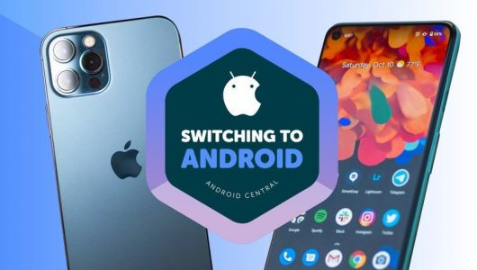 IOS 14 may look great, but Android launchers still put it to shame