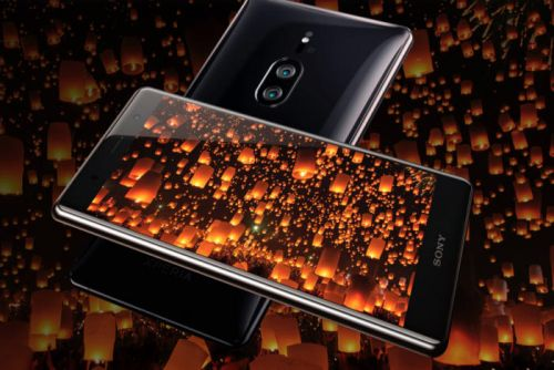 Sony launches Xperia XZ2 Premium with dual camera and 4K HDR Movie recording