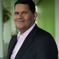 Nintendo of America head Reggie Fils-Aime retires, Bowser taking over