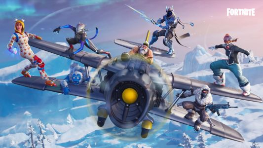 Fortnite Season 7 Challenges: Forbidden Locations, Crown Of RVs, And More