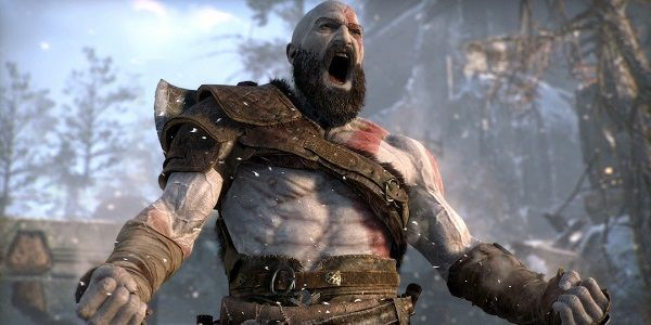 Why God Of War Doesn't Have More Bosses