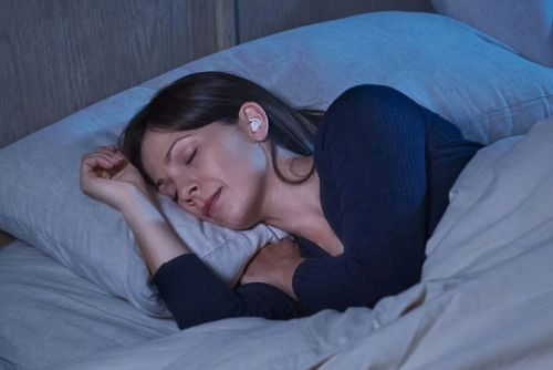 Bose Sleepbuds II noise-masking earbuds promise a better night's sleep for $250