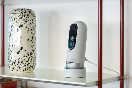 Lighthouse is taking on Amazon and Nest with its new AI-powered security camera