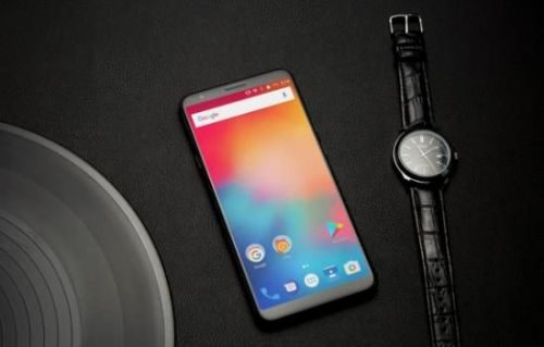 New Vernee flagship Apollo 2 will be shown at MWC 2018 tomorrow