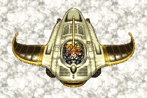 Chrono Trigger just got a surprise release on Steam