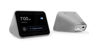 Lenovo's Smart Clock with Google Assistant is now available to order in Canada