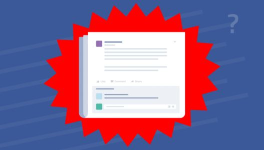 Facebook downplays test banishing all Pages to buried Explore Feed