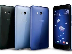 It's ON! HTC Confirms HTC U 11 Plus Event For Nov. 2