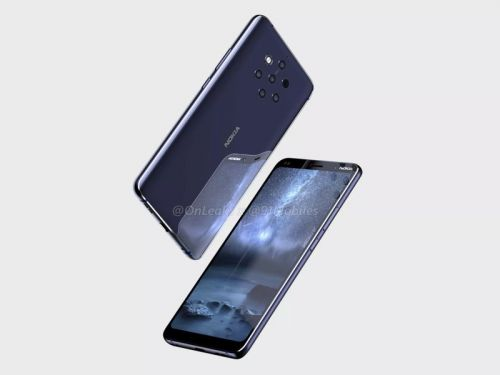 Nokia 9: News, Rumors, Release Date, Specs, and More!