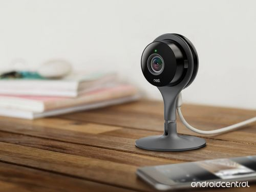 Amazon Cloud Cam vs. Nest Cam: Which is the better connected camera?