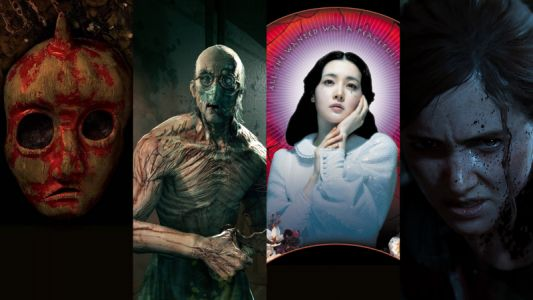Liked That? Watch This - Four Scary Movies For Horror Game Fans