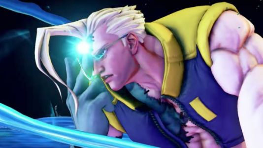 Trailer For Street Fighter V: Arcade Edition Demonstrates New V-Triggers
