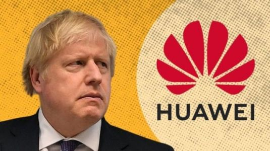 British government will allow Huawei to participate on its 5G - but there is a catch