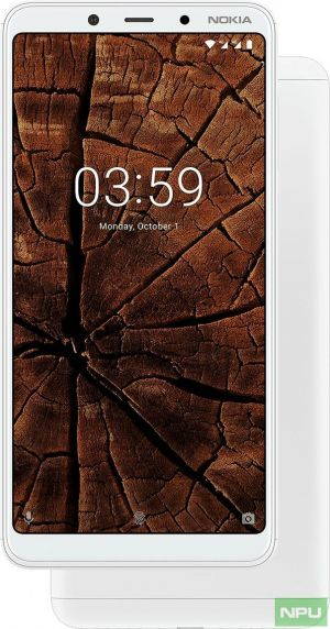 Official Nokia 3.1 Plus Specifications, Release Date, Price, Photos & more