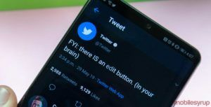 Here's how to switch back to the old Twitter web client