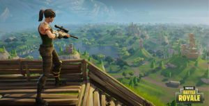 Fortnite is coming to Android this summer