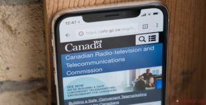 CRTC releases report on unsavoury, misleading telecom sales practices