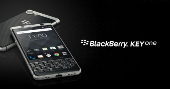 BlackBerry Keyone Successor in the Works, Codename Pops Up, With Snapdragon 660 in Tow
