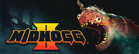 Daily Deal - Nidhogg 2, 70% Off