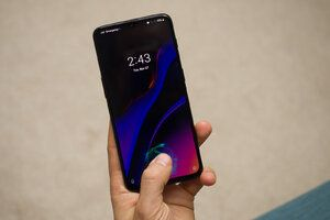 Latest OnePlus 6/6T update brings lots of system and camera fixes