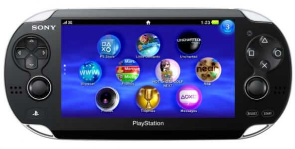 Sony Ends Production Of PlayStation Vita Carts