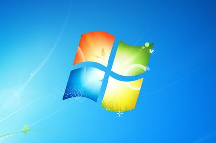 Microsoft will end support for Windows 7 one year from now