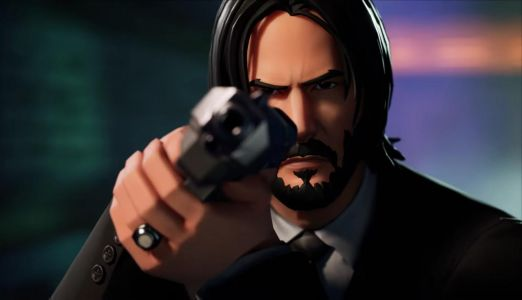 Fortnite John Wick's Bounty LTM Arrives: Skin, Challenges, And More Detailed
