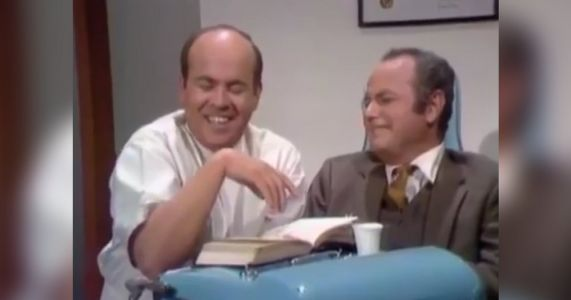 Remembering Tim Conway in Hilarious Carol Burnett Show Skit THE DENTIST