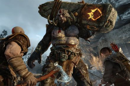 'God of War' beginner's guide