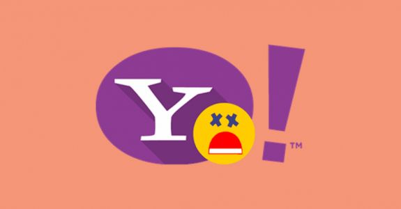 Of course Yahoo Answers is shutting down - just look at its vile 'trending' section