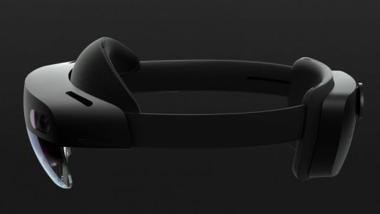 Microsoft Reveals New Hololens With Unreal Engine 4 Support