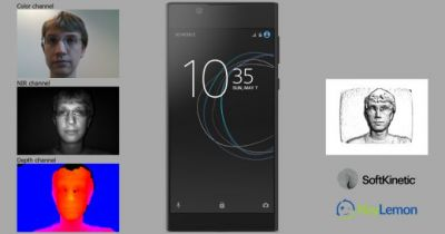 Forget irises! Next Sony Xperia could have 3D face sensor