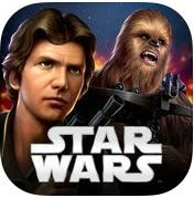 Star Wars: The Last Jedi - All the mobile game updates