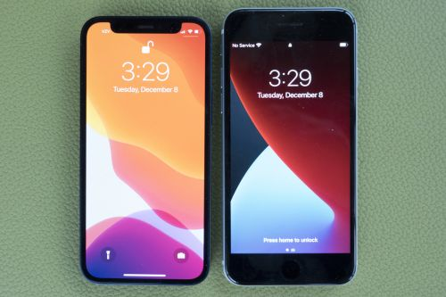 The future of the iPhone: A folding screen, 5G SE, and notch-less Pro may be on the way
