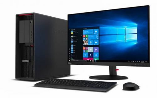 Lenovo ThinkStation P620 gives AMD Threadripper PRO its first workstation win
