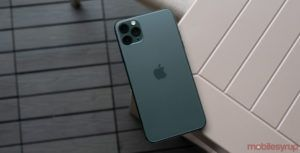 IPhone 11 and 11 Pro drop test: We couldn't crack these phones, but we broke the camera - CNET