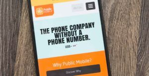 Public Mobile offers promo plan competitive with Freedom's $40/4GB deal