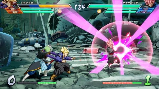 Dragon Ball FighterZ gets a quirky trailer ahead of PC and Xbox launch