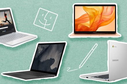 Best Black Friday laptop deals for 2019: MacBooks, ChromeBooks, Dell, and more