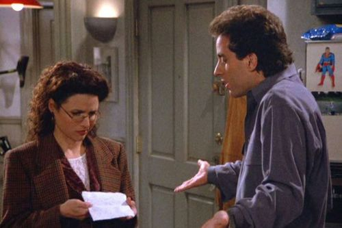 Seinfeld is heading to Netflix in 2021
