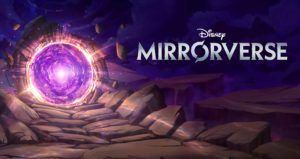 Disney Mirrorverse is a new mobile action-RPG from Vancouver-based Kabam