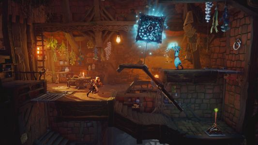 Trine 4 Is A Return For The Series