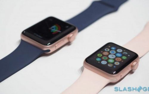 Apple Watch replaces student ID cards for Alabama students